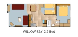 Willow-32x12-2-Bed