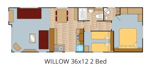 Willow-36x12-2-Bed